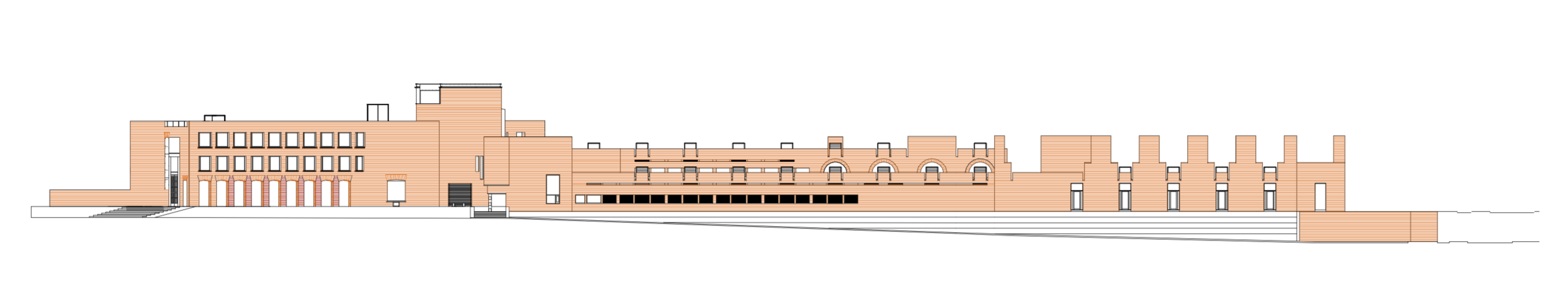 02 Elevation drawing 1