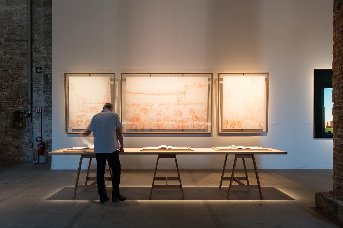 1 Venice Biennale 2018