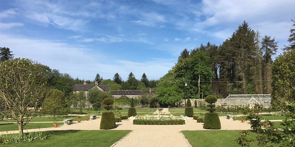 10 Ballynahinch - Garden