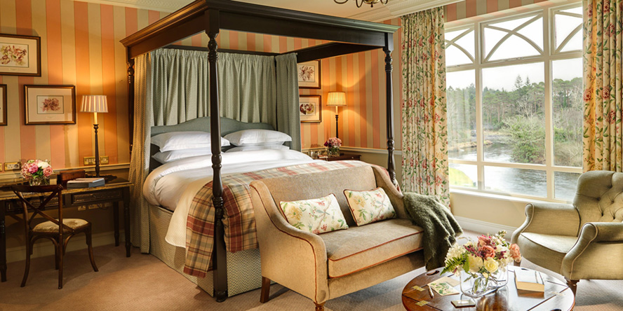 2 Ballynahinch - Bedroom
