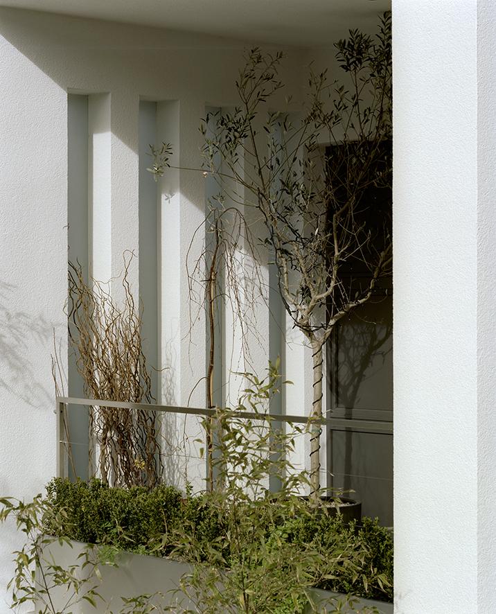 3 Carrowbeg - Balcony