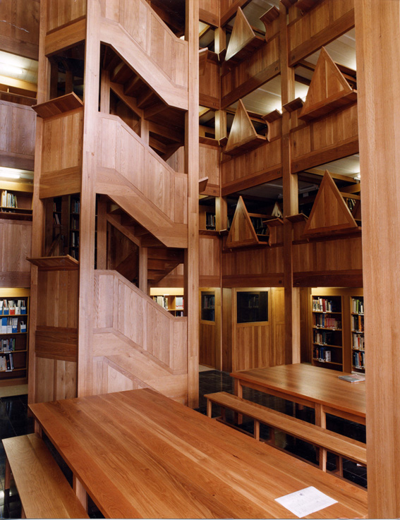 3 GMIT - Library