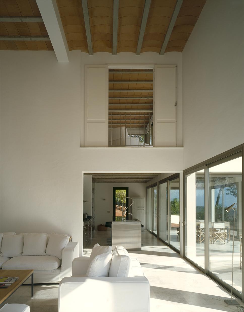 3 Morna Valley, Ibiza - Lounge