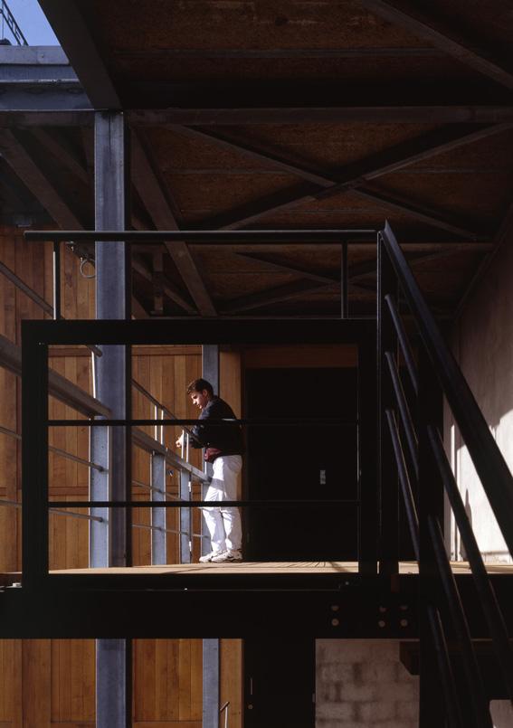 3 Trinity College - Samuel Beckett