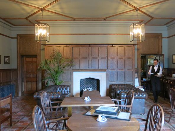 6 Ballynahinch - Lounge