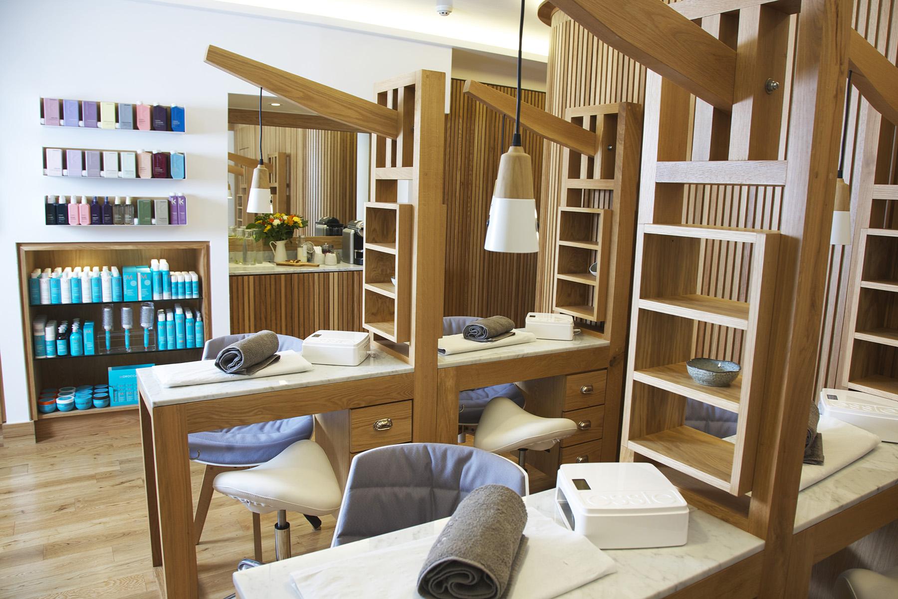 6 OSLO Beauty - Interior