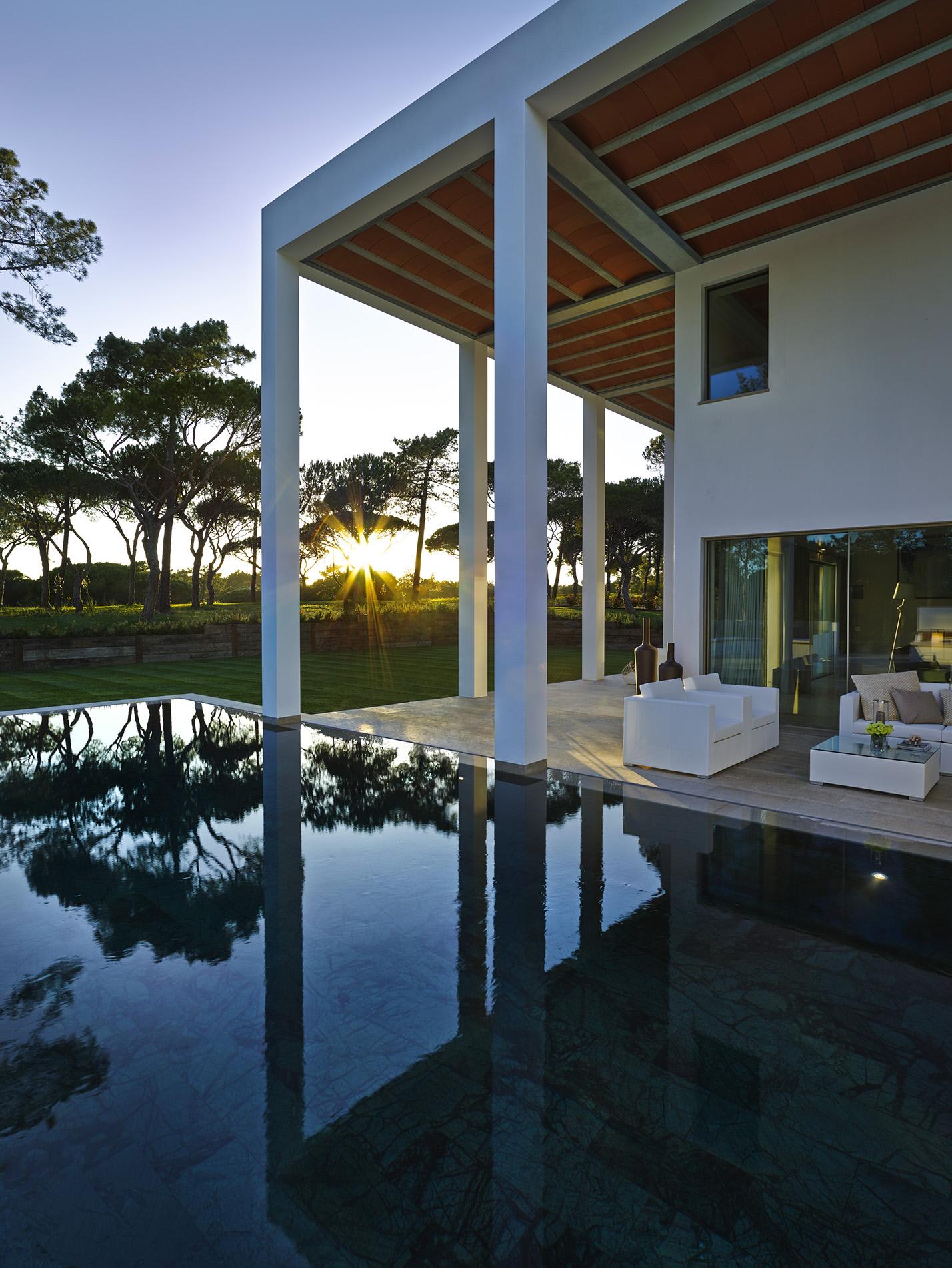 6 Sn Lorenzo Norte, Ibiza - Pool View