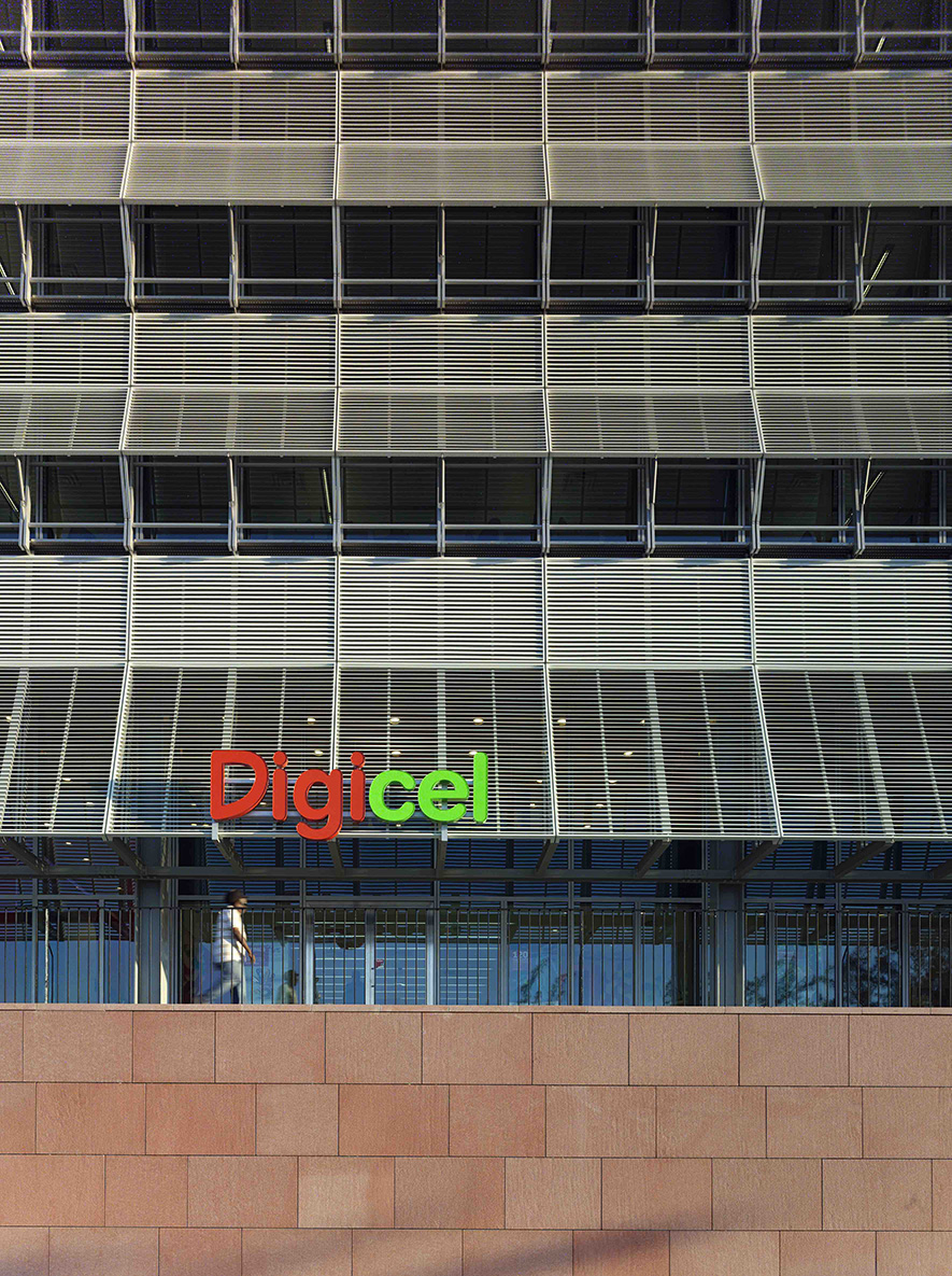 Digicel Headquarters, Jamaica 3