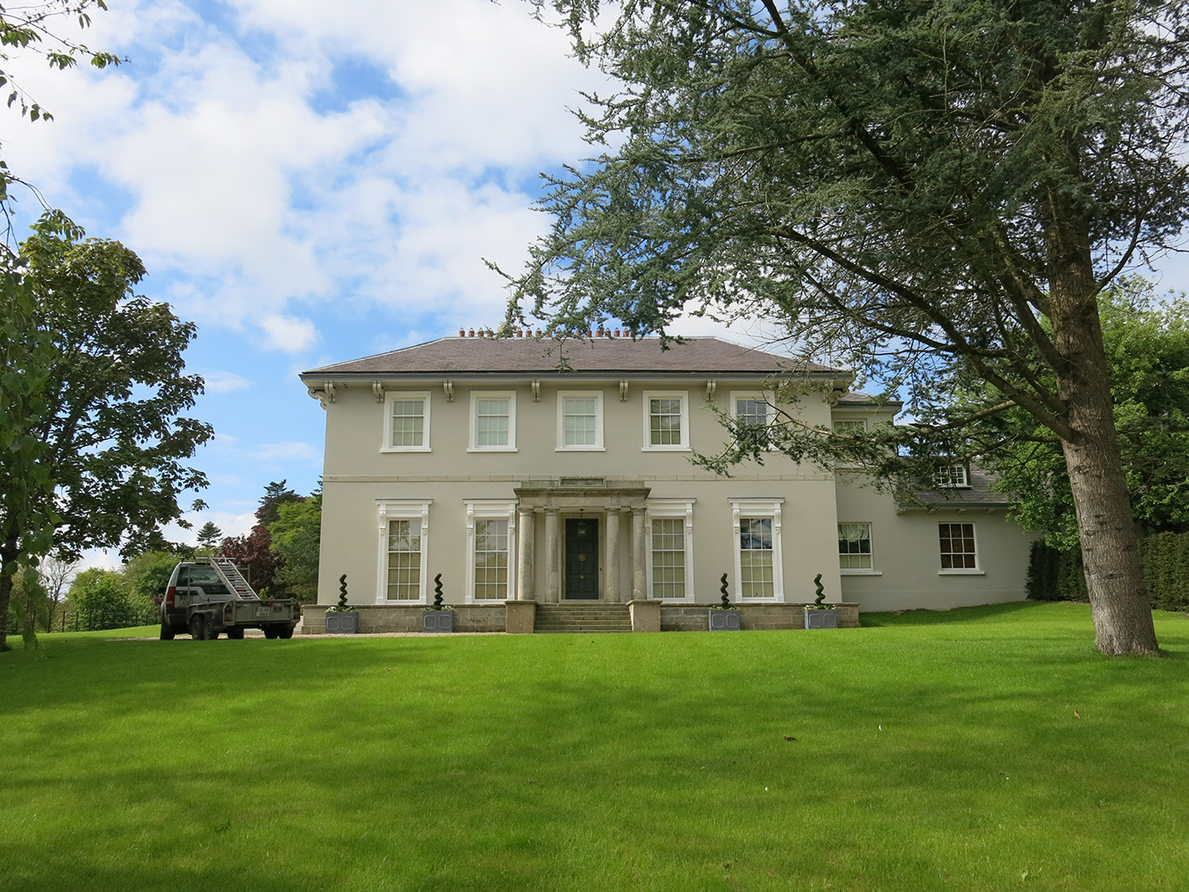 1 Coolmore House - Front