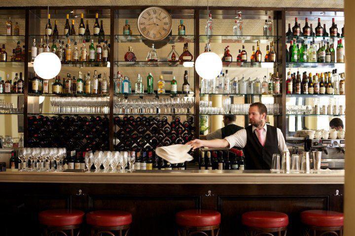 1 Fallon & Byrne - Bar