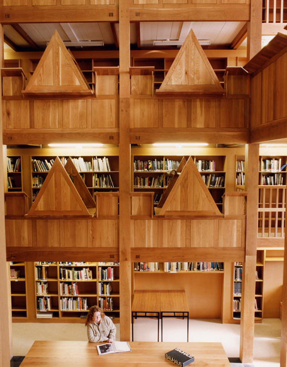 1 GMIT - Library