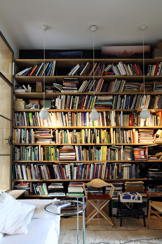 2 Carlisle Avenue - Library