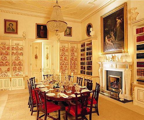 2 Lyons Demesne - Dining Room
