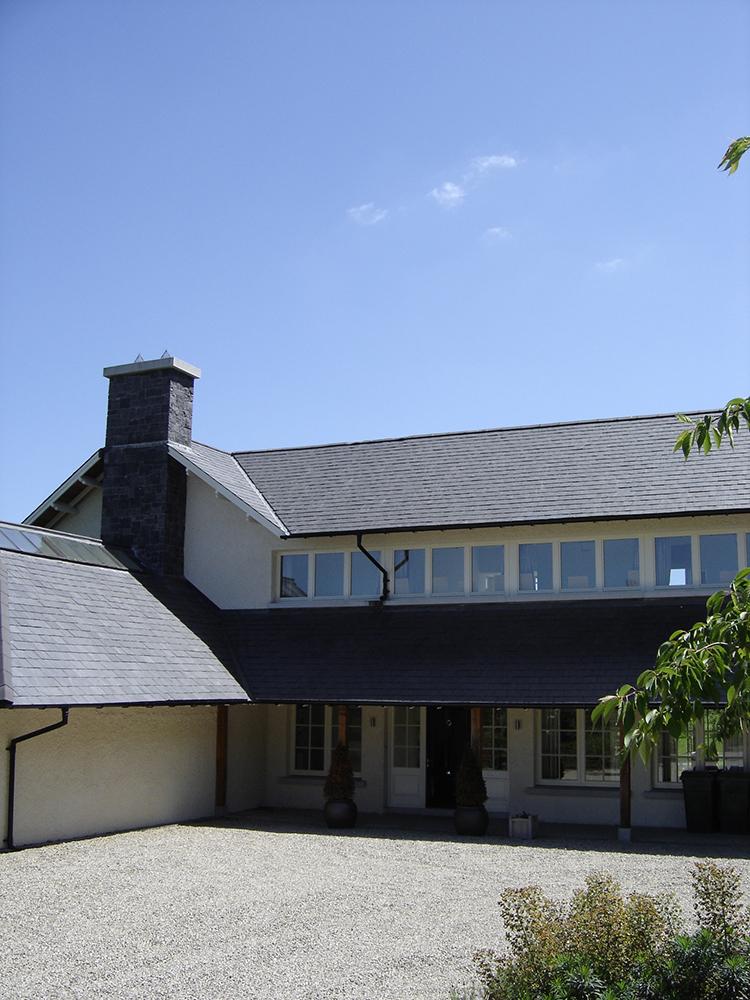 2 Mount Juliet - Courtyard