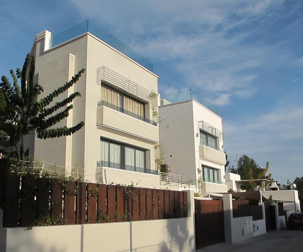 2 Santa Eulalia, Ibiza - Front