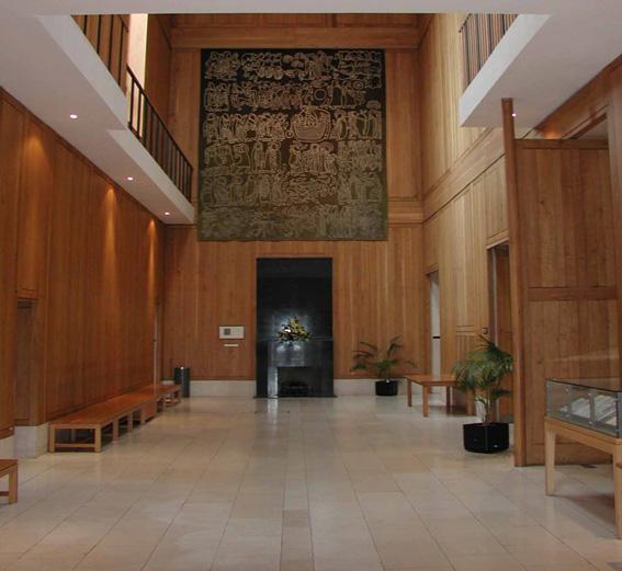 2 Smurfit School of Business - Hall