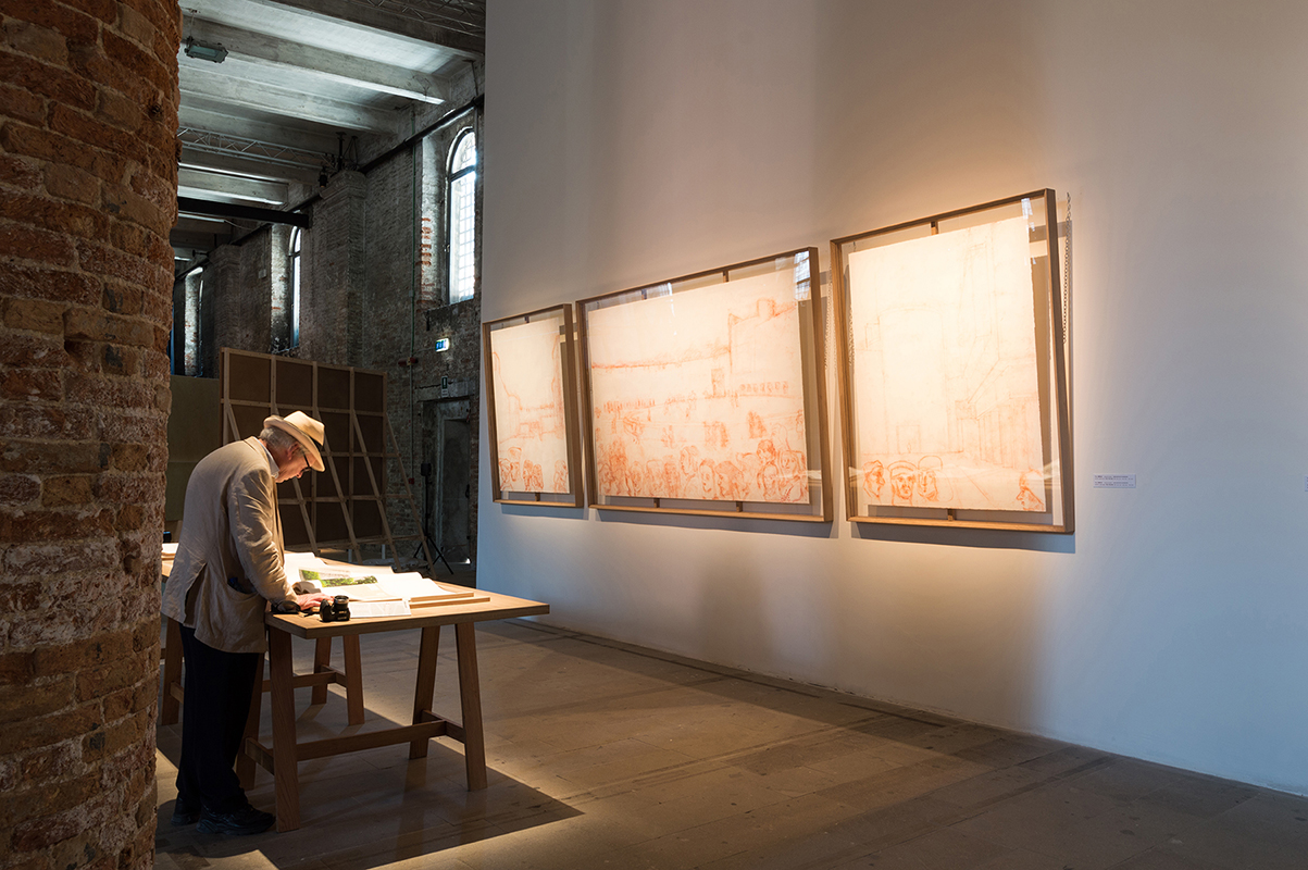 2 Venice Biennale 2018