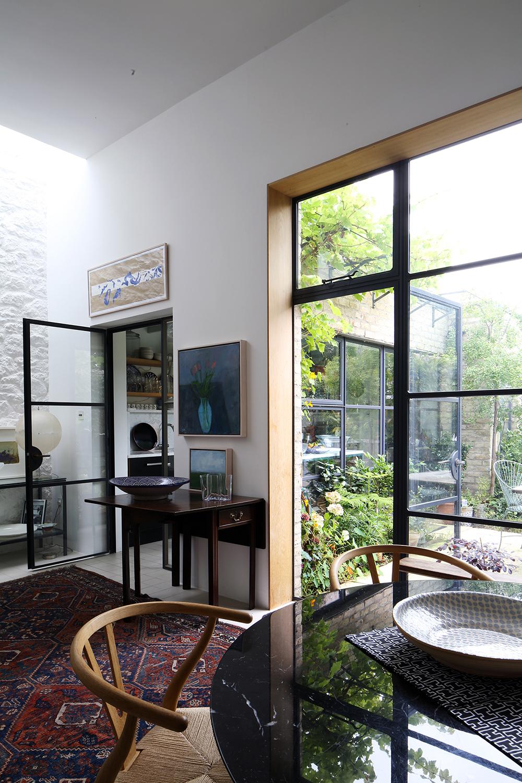 3 Carlisle Avenue - Lounge