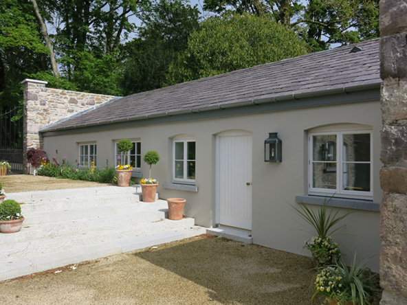 3 Coolmore House - Cottage
