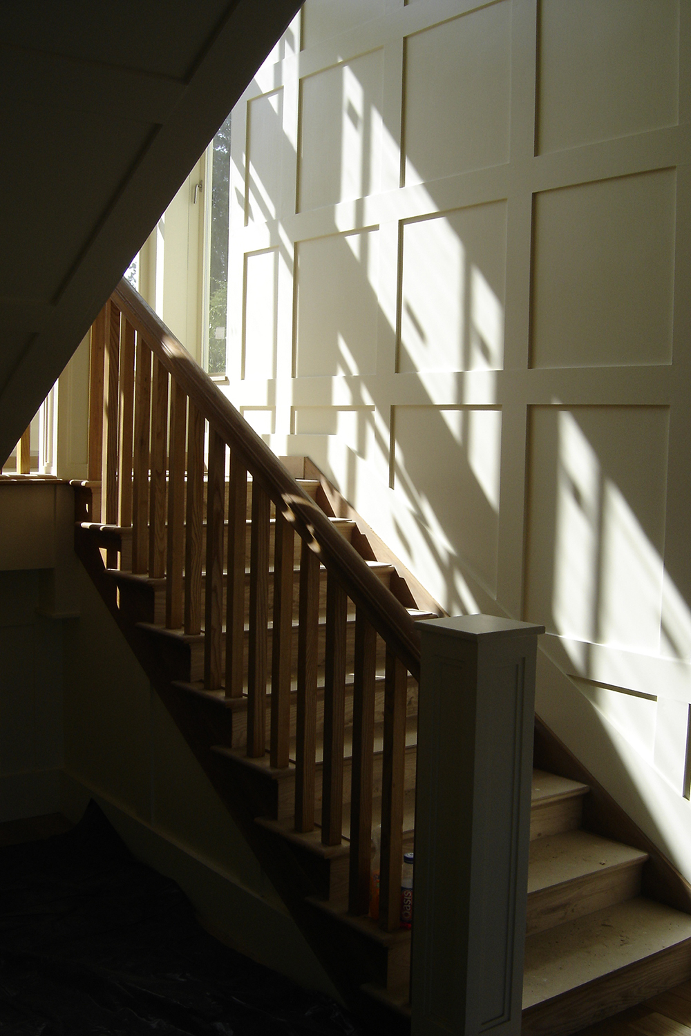 3 Mount Juliet - Staircase