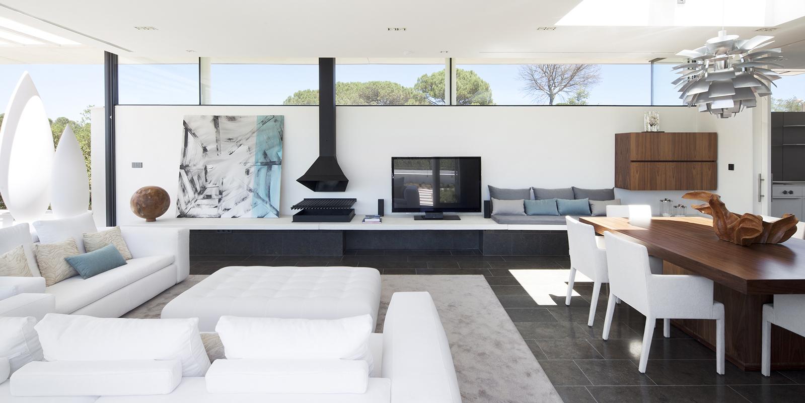 3 PGA Catalunya - Living Room
