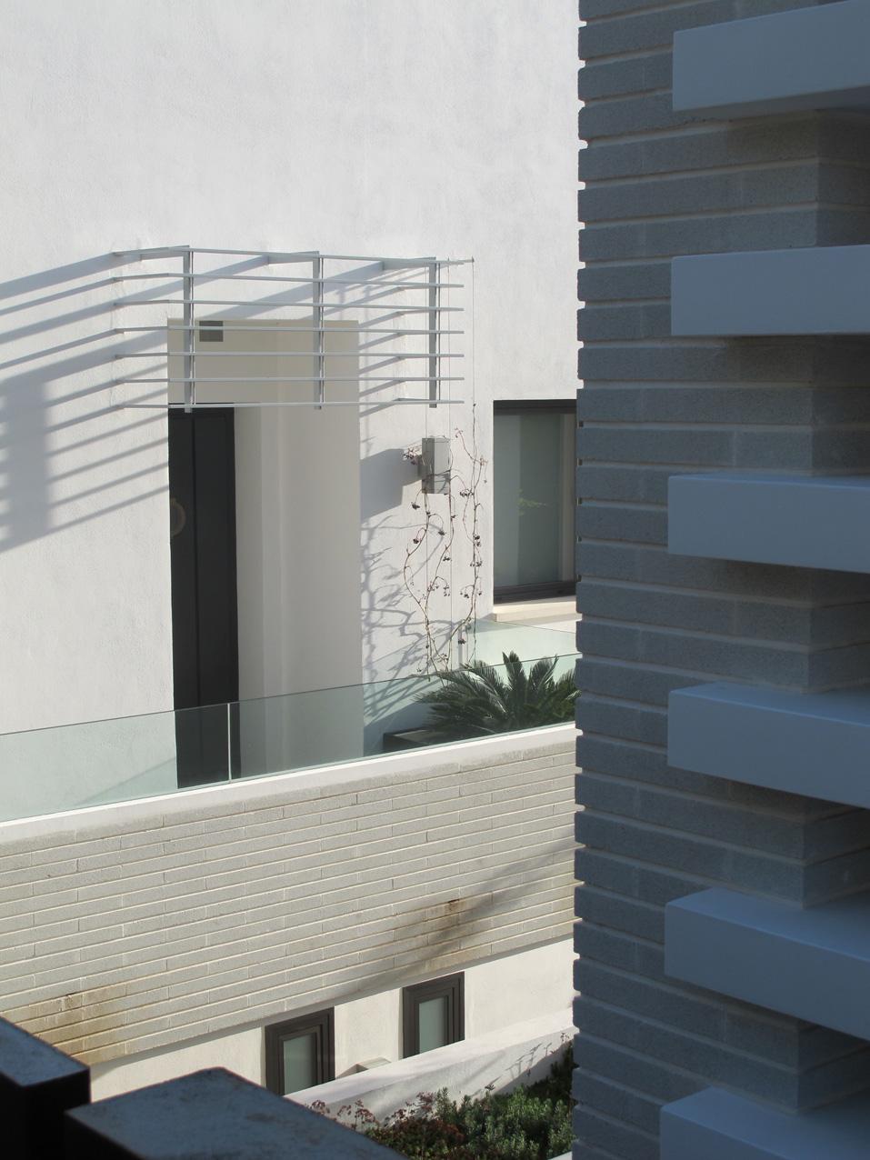 3 Santa Eulalia, Ibiza - Balcony