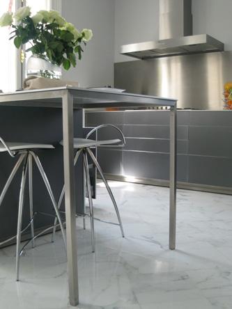 3 Villa Soleila - Kitchen