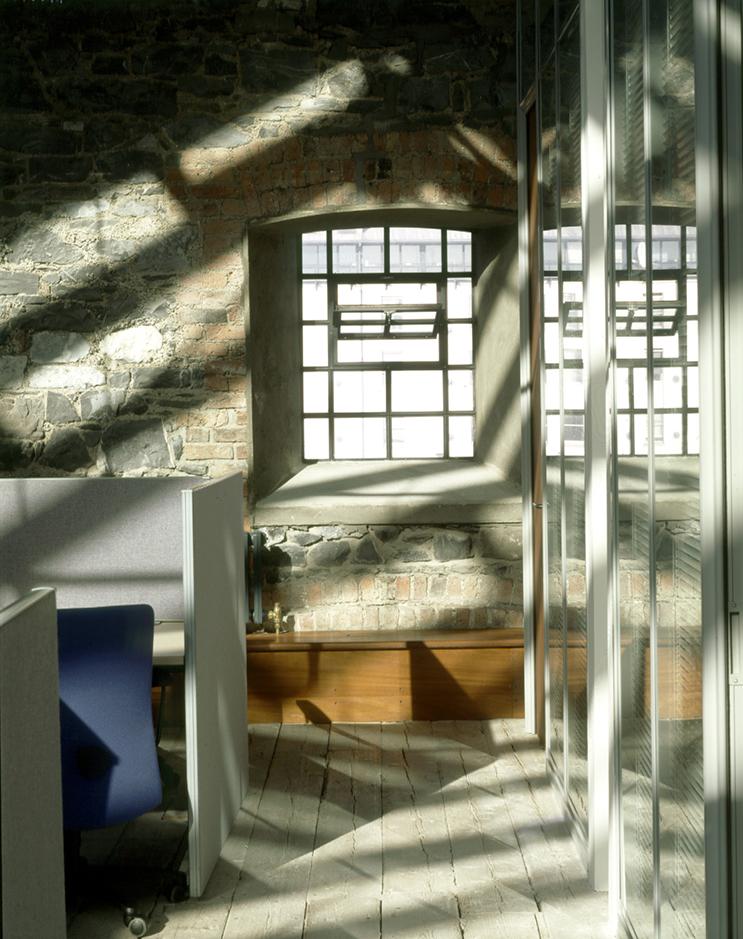 4 Barrow street - Interior