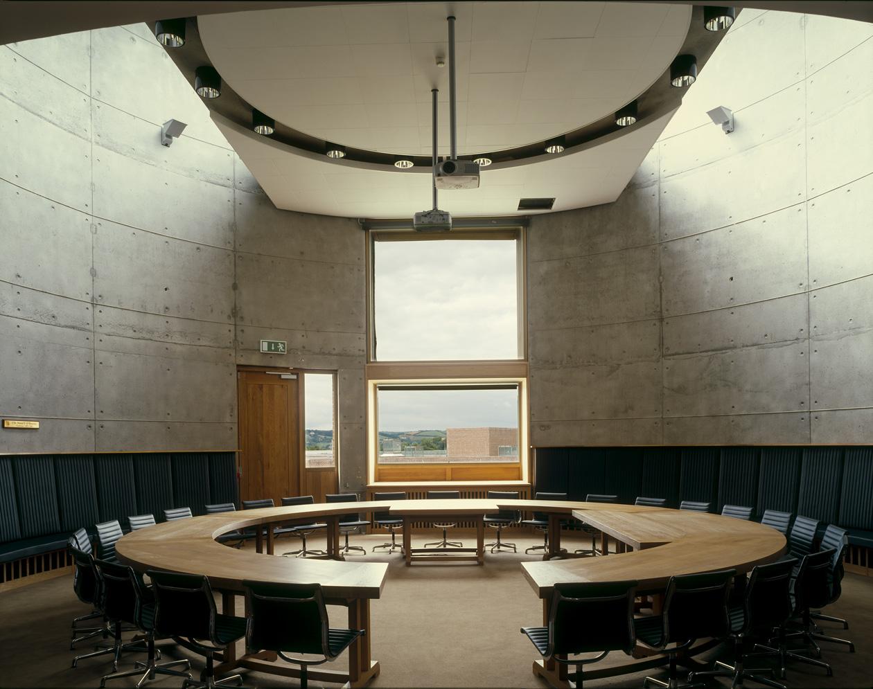 4 CIT - Administration Building