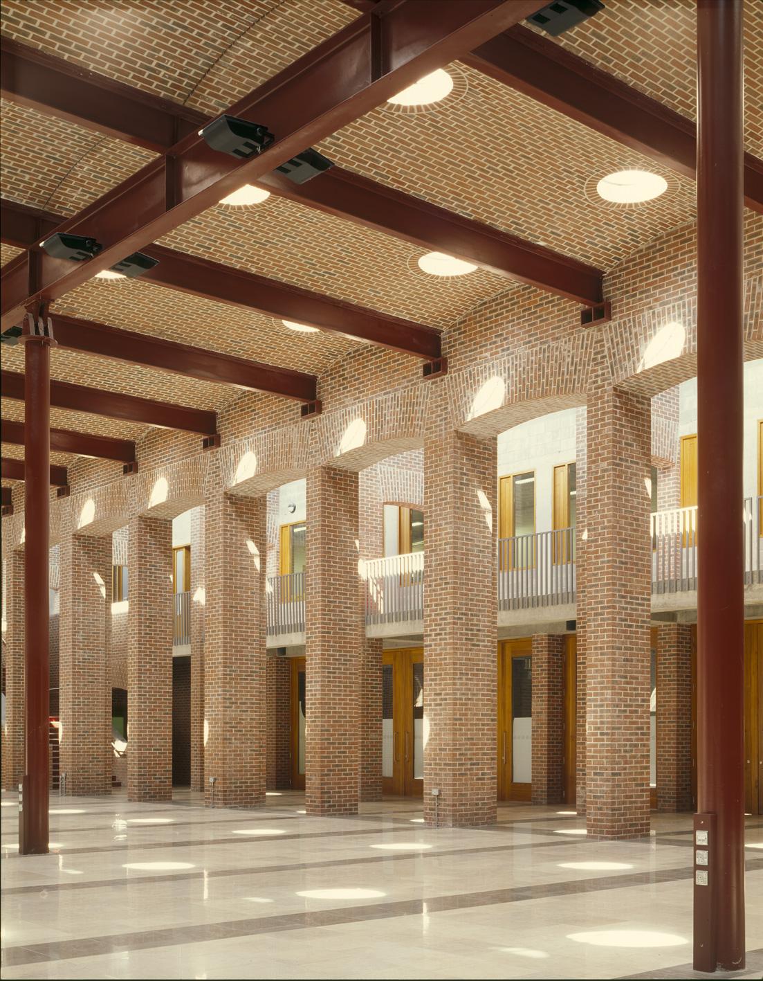 4 CIT - Student Centre