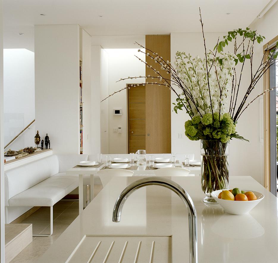 4 Carrowbeg - Kitchen