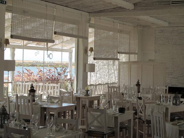 4 Casa do Lago - Interior