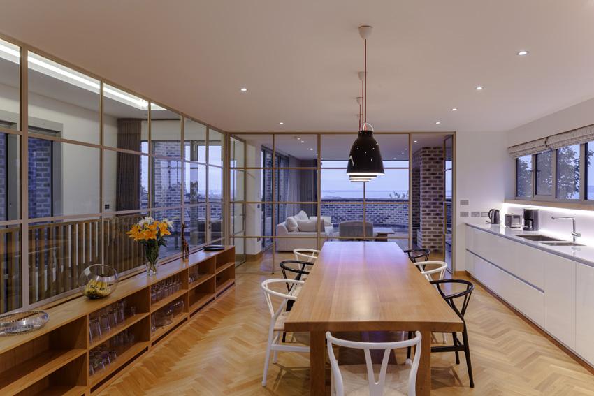 4 Dalkey Avenue - Kitchen
