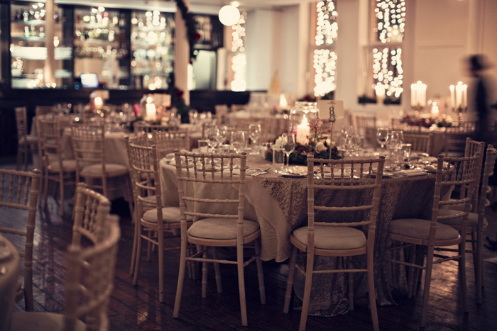 4 Fallon & Byrne - Wedding Venue