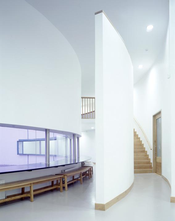 4 GMIT - Circle Hall