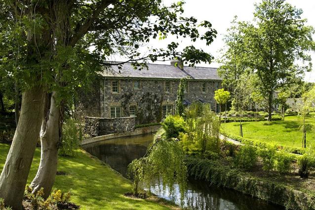 4 Lyons Demesne - Garden