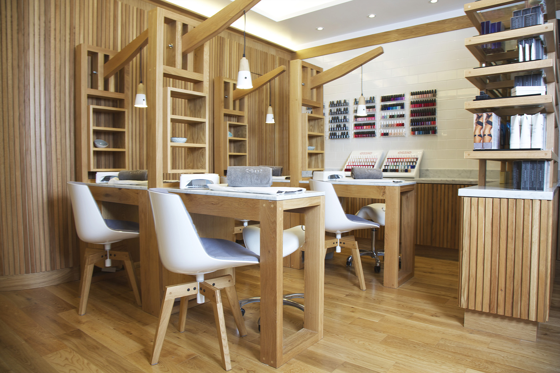 4 OSLO Beauty - Interior