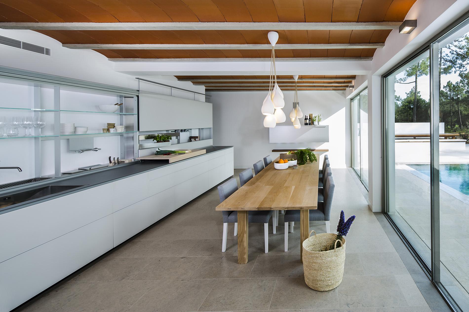 4 Sn Lorenzo Norte, Ibiza - Kitchen
