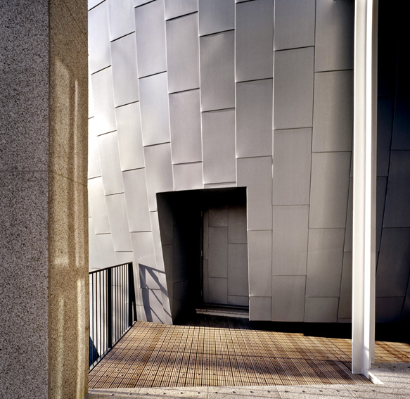 4 Tony Ryan Academy - Entrance copy
