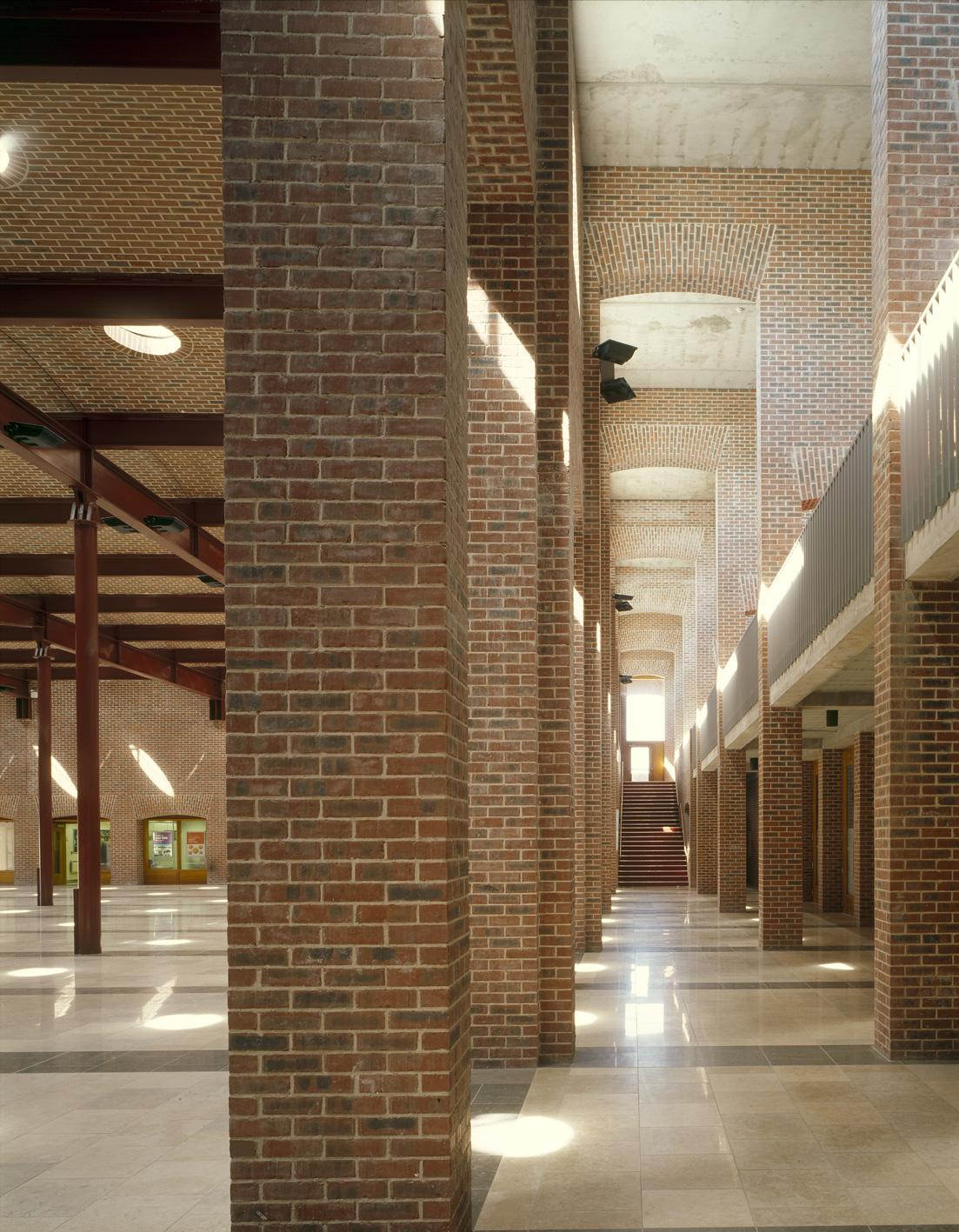 5 CIT - Student Centre