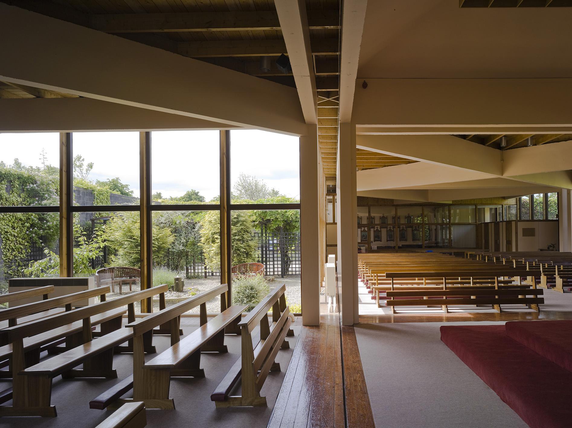 5 Firhouse Church - Interior