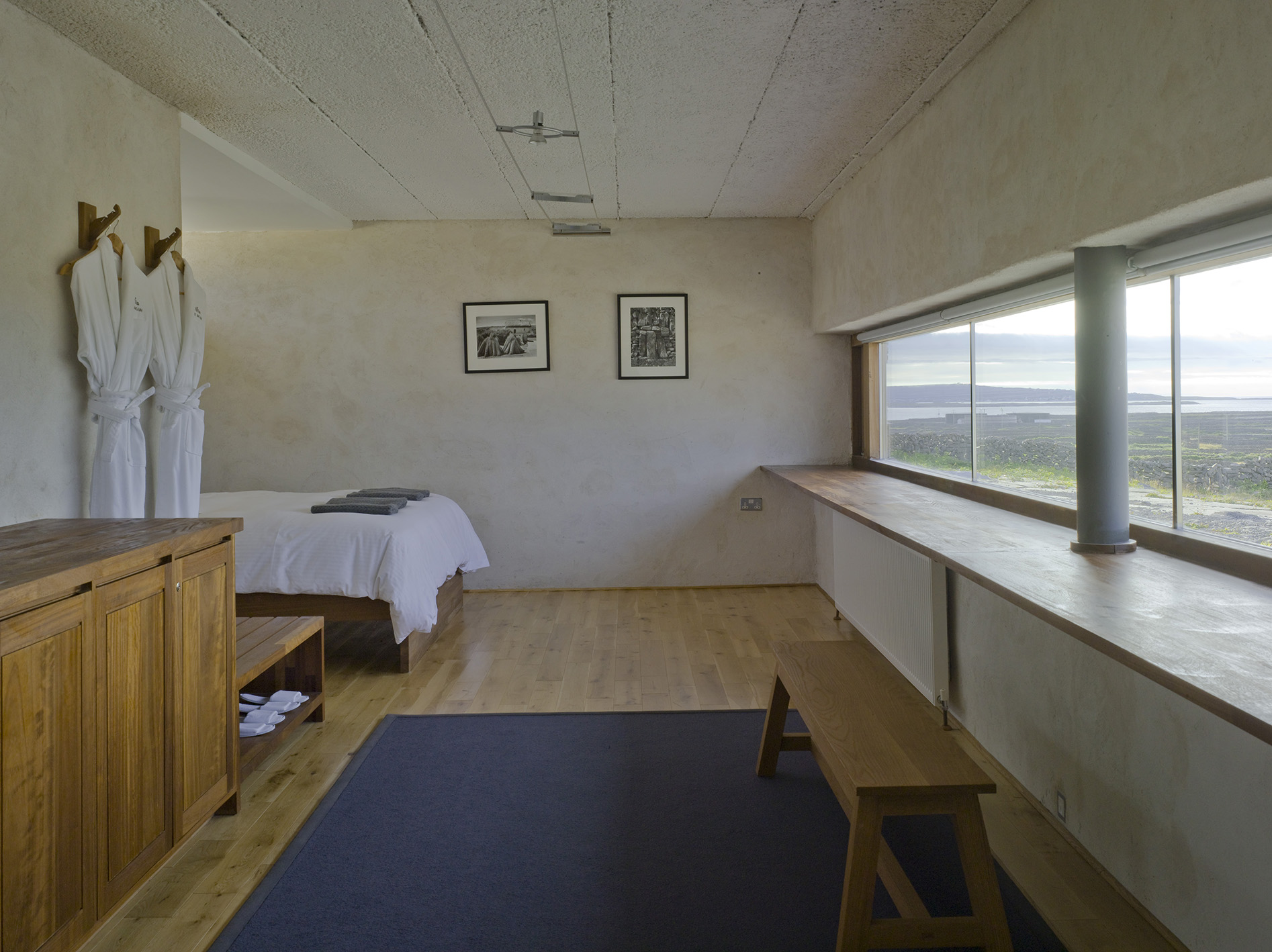 5 Inis Meain - Suite