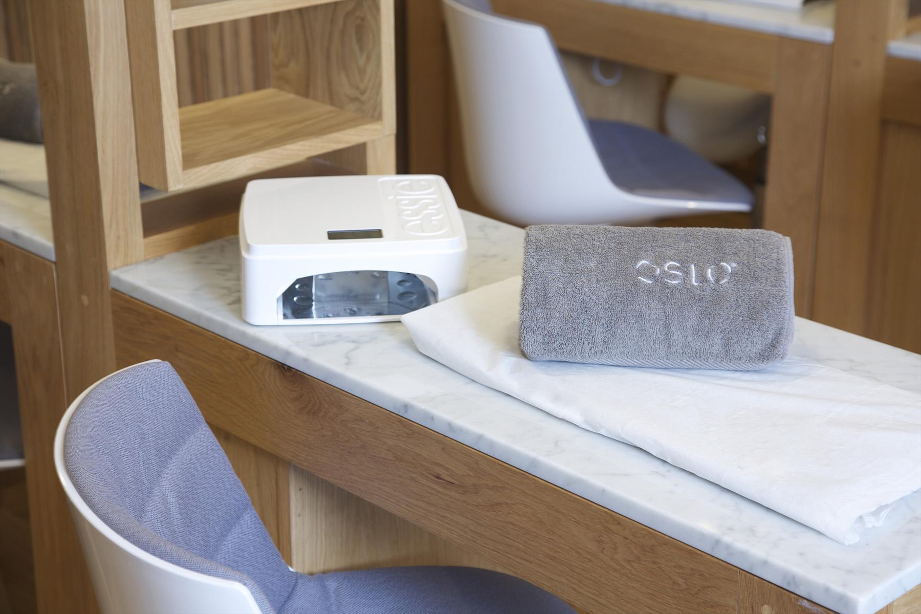 5 OSLO Beauty - Interior