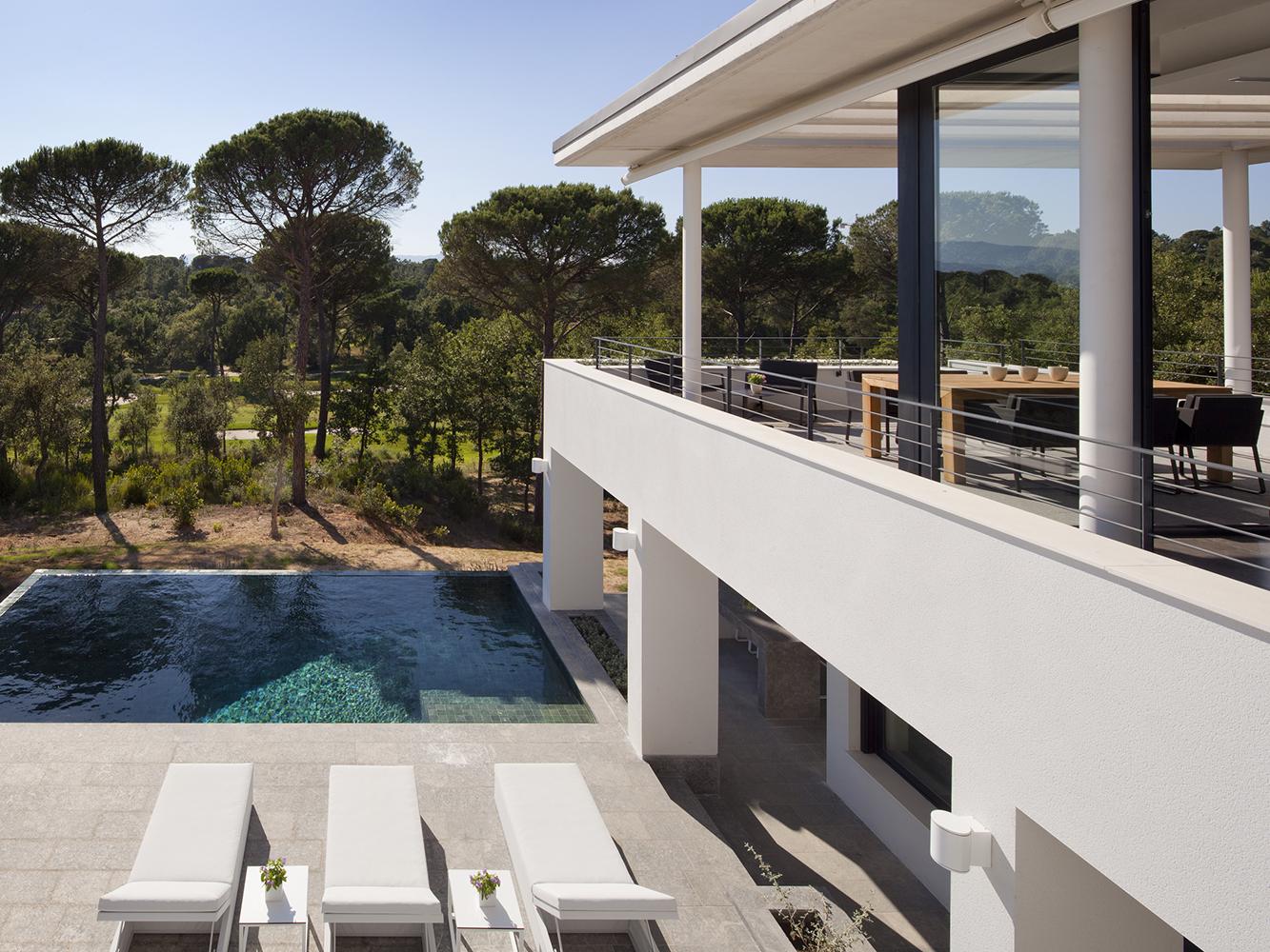 5 PGA Catalunya - Balcony View