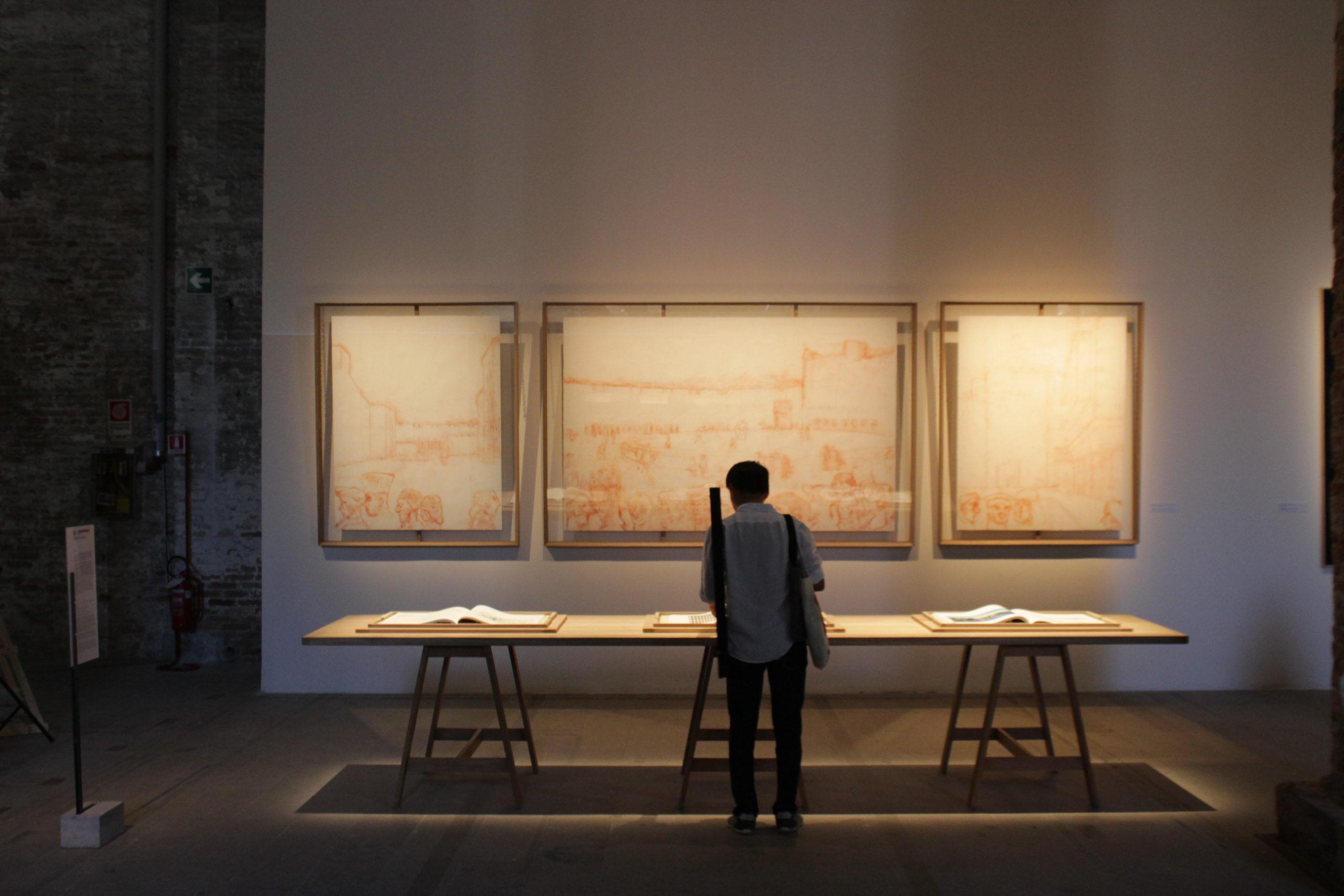 7 Venice Biennale 2018