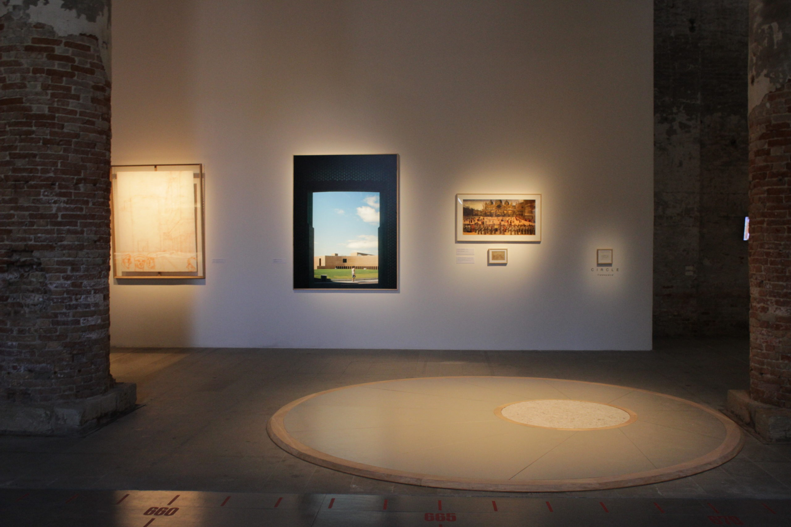 8 Venice Biennale 2018