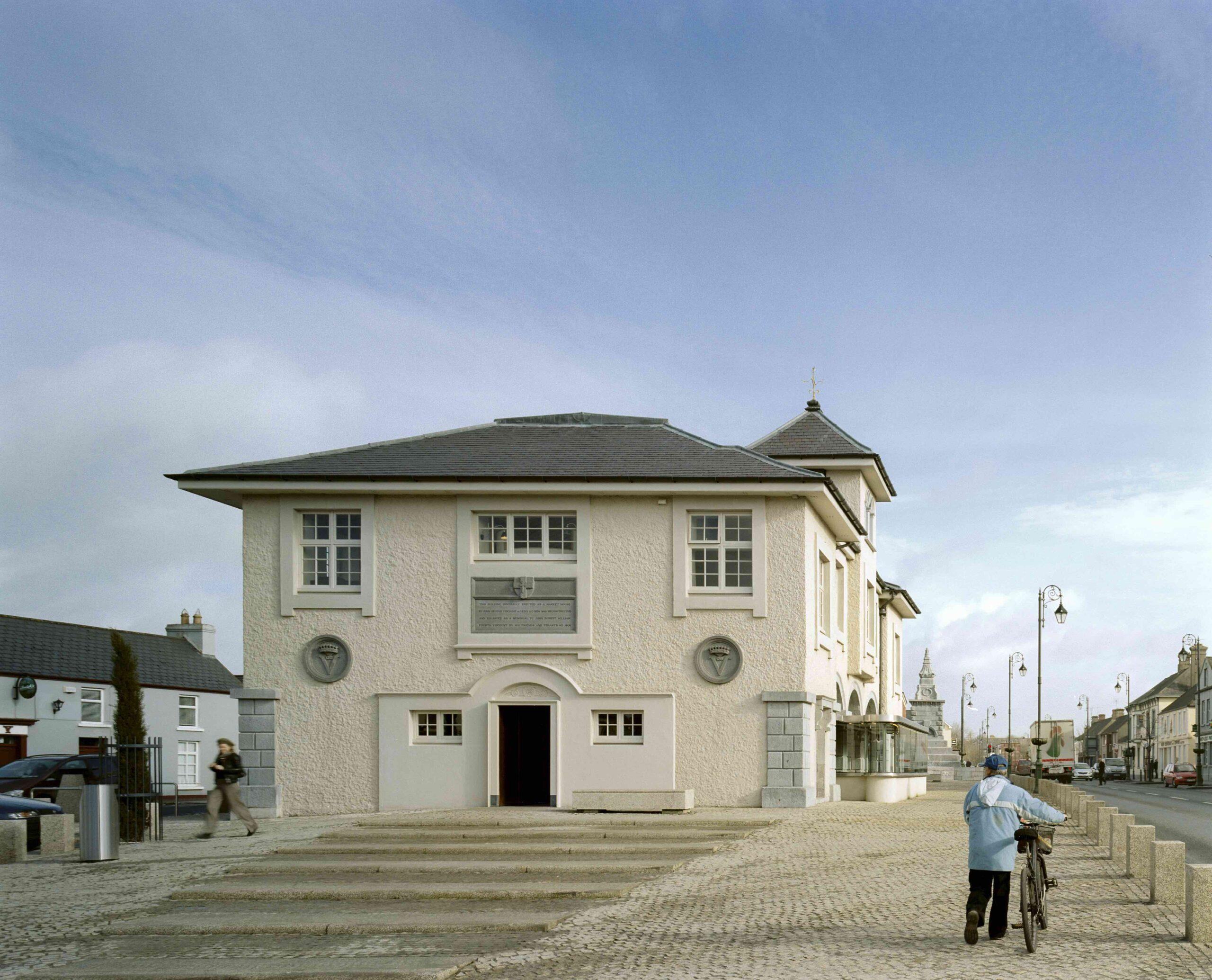 Abbeyleix Library 1