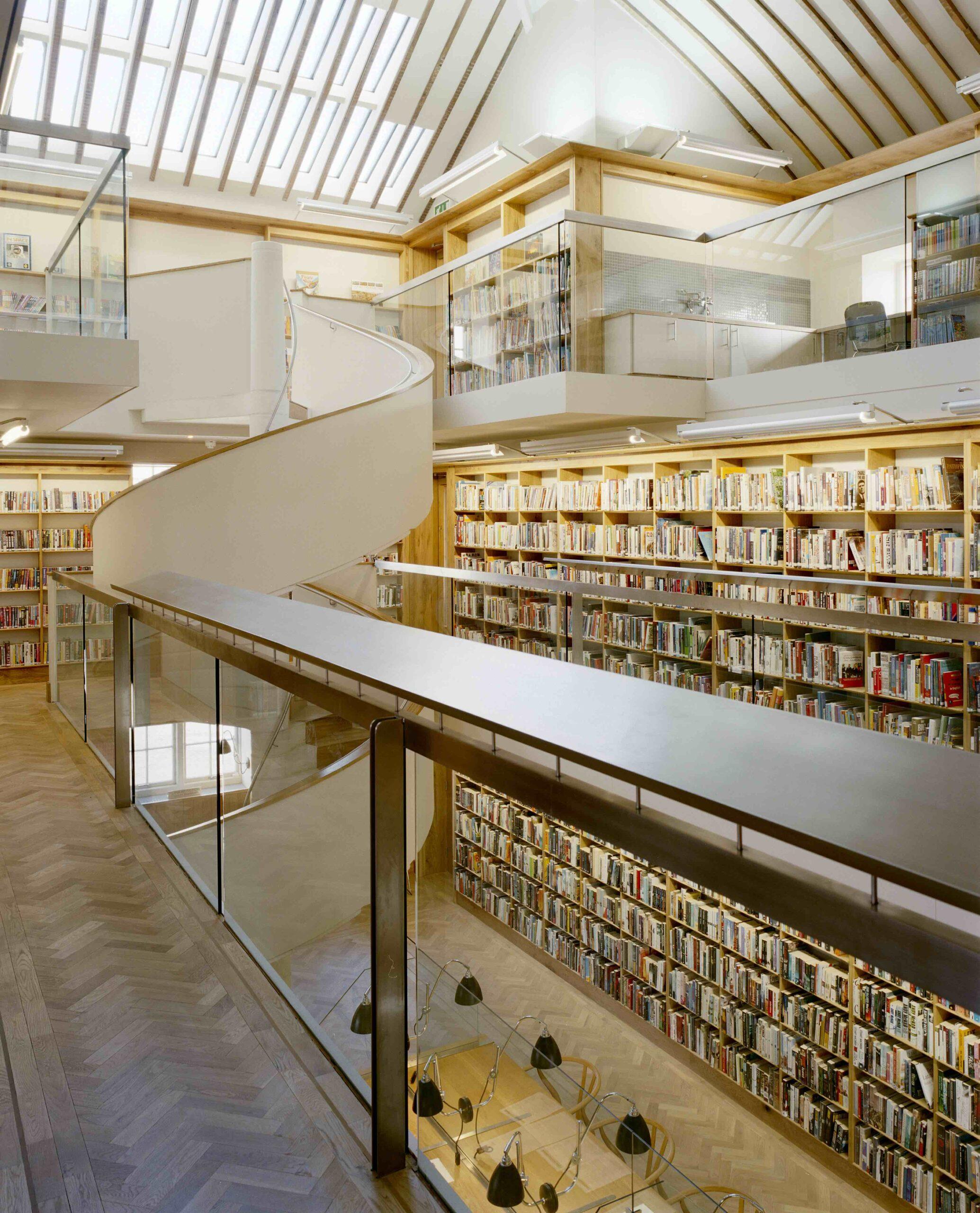 Abbeyleix Library 4