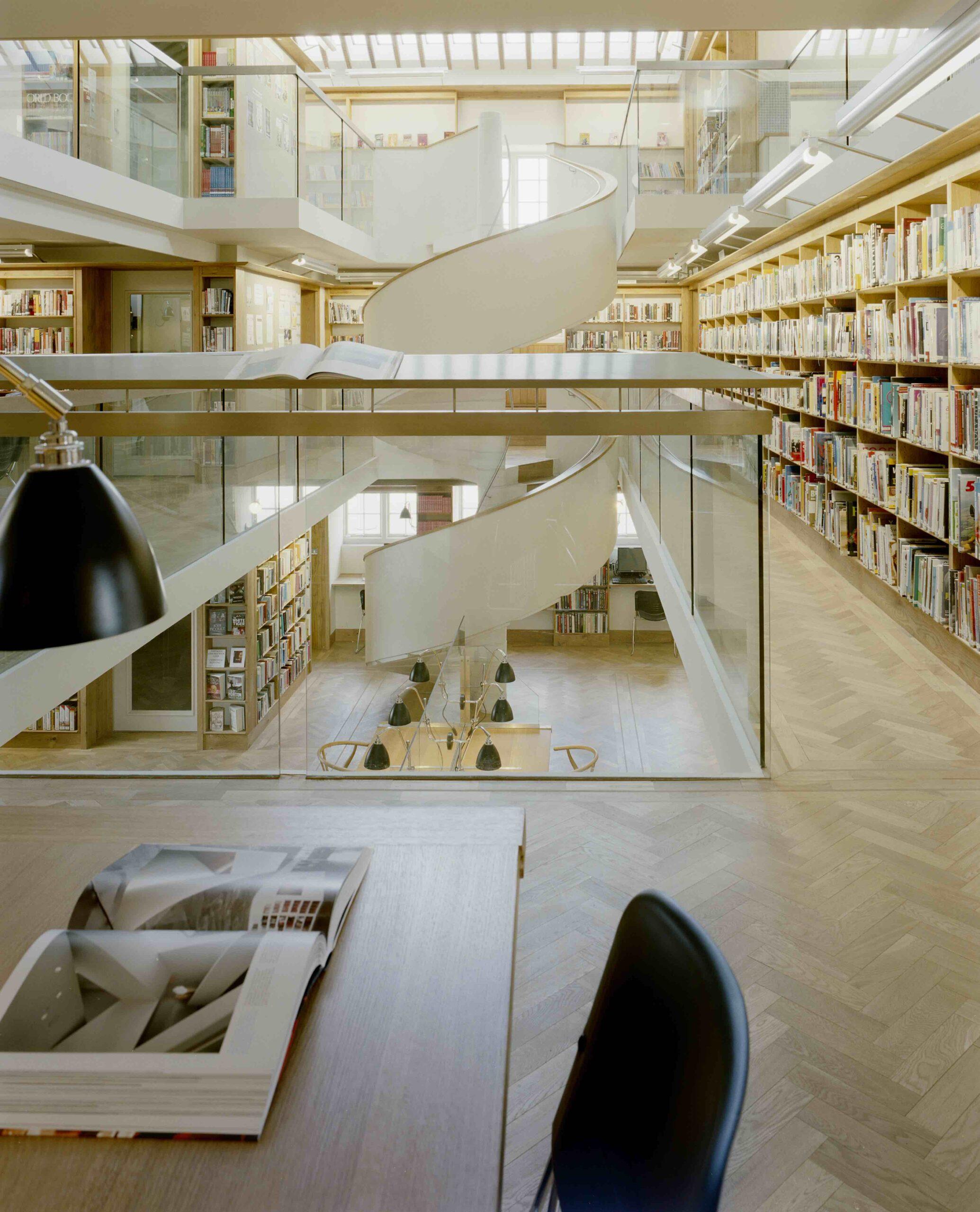 Abbeyleix Library 5