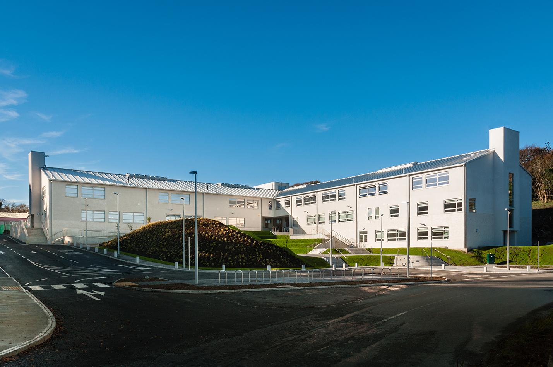 Clifden School 5